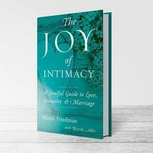 Joy of Intimacy Book