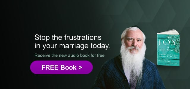 Stop the Frustrations in your Marriage Today