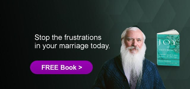 Stop the Frustrations in your Marriage Today - Free Book